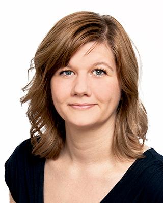 Eva Hofmann
