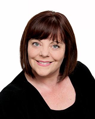 Sherry Oxner